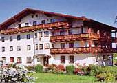 Landgasthof u. Pension Zur Alten Post