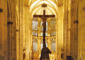 Dom St. Peter mit Domkreuzgang