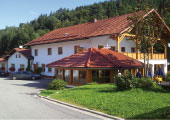 Naturcampingplatz - Gasthaus - <br />Cafe Perlbach