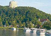 Tourist Information Kelheim