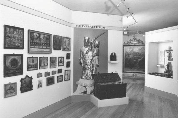 Neukirchen_Wallfahrtsmuseum
