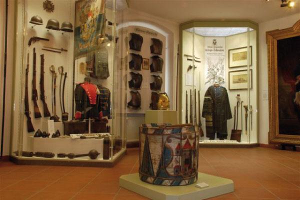 Neunburg_Schwarzachtaler Heimatmuseum