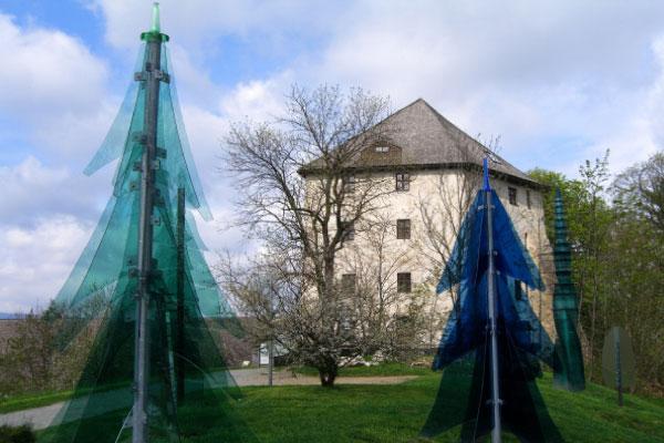 Regen_Museum im Fressenden Haus