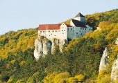 Burg Prunn