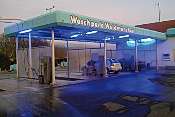 Waldmuenchen_Waschpark_Anlage