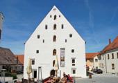 Stadtmuseum Herzogskasten Abensberg