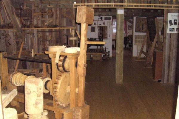 Rattenberg_Heimatmuseum_Ausstellung