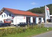 Auto Eckl - Tankstelle