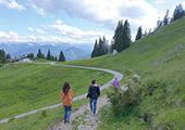 Tourist Information<br />GPS Wanderung und Schatzsuche