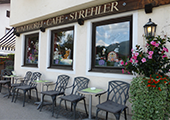 Café Strehler