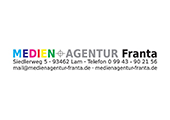 MEDIENAGENTUR-Franta