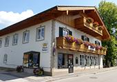 Bäckerei Waldherr