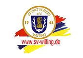 SV Wilting