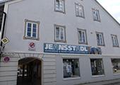Jeans Stadl<br />Jeansware & more