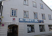 Jeans Stadl<br />Jeansware & more